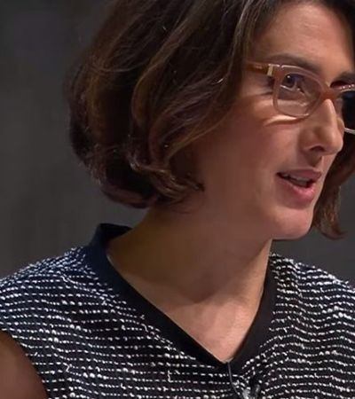 Paola Carosella é alvo de xenofobia após criticar liberação de agrotóxicos