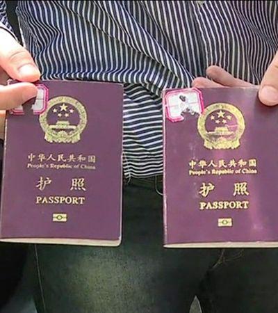 No Bom Retiro, chinesas são escravizadas e obrigadas a se prostituir