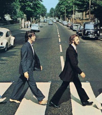 Ouça o clássico 'Abbey Road', dos Beatles, somente com o baixo