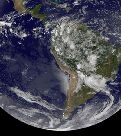 Julho de 2019: Terra atinge esgotamento de recursos naturais mais cedo em toda a história