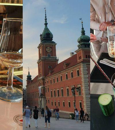 Vodka, bons preços e hospitalidade: por que a Polônia deve ser seu próximo destino