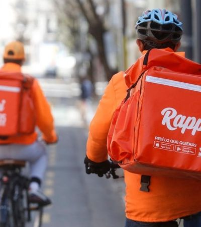 Entregador da Rappi que morreu após AVC trabalhava 12 horas por dia