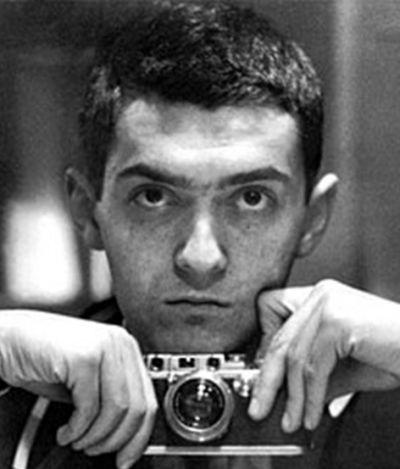 Encontraram 3 roteiros inéditos do mestre Stanley Kubrick