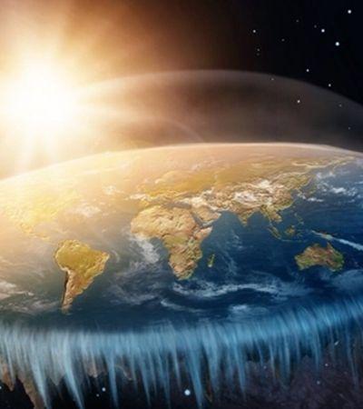 É 2019 e 11 milhões de brasileiros acreditam mesmo que a Terra é plana