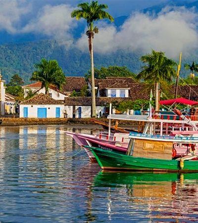 Unesco anuncia 29 novos patrimônios da humanidade. E 2 deles são brasileiros!