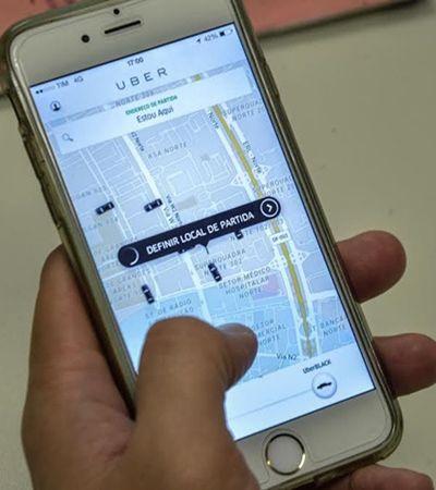 Bugs do Facebook estão afetando 99, Uber e Netflix