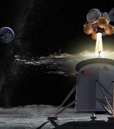 Tudo sobre a próxima viagem do homem à Lua organizada pela NASA