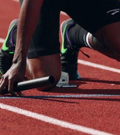 Brasileiros podem se inscrever para bolsas de estudo para atletas no Reino Unido