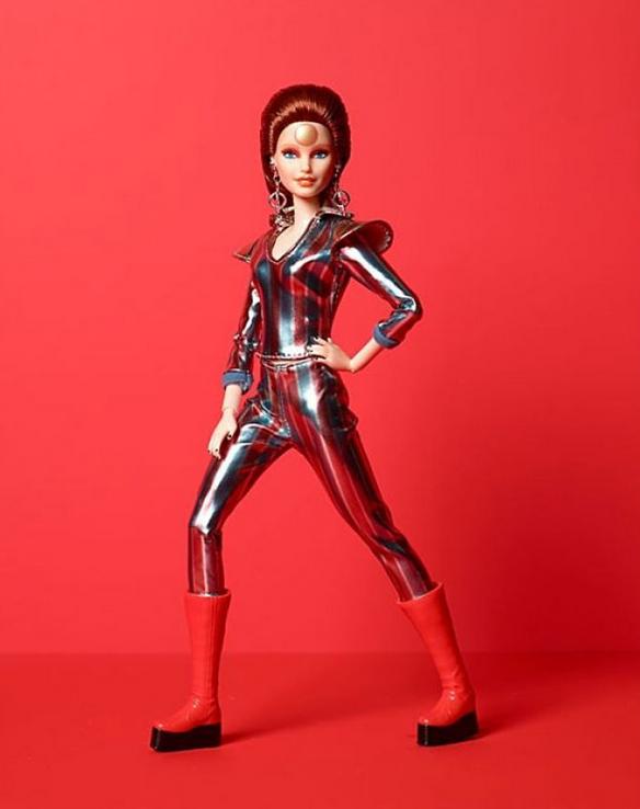 barbie david bowie 2