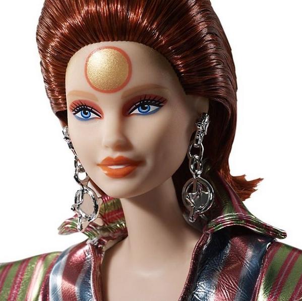 barbie david bowie 5