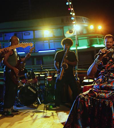 Cena Musical do Pará pulsa no premiado documentário 'Amazônia Groove'