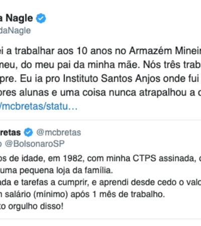 'Romantizar' o trabalho infantil é perverso e violento com milhões de crianças brasileiras
