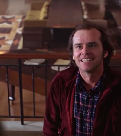 Deepfake assustador substitui Jack Nicholson por Jim Carrey em 'O Iluminado'