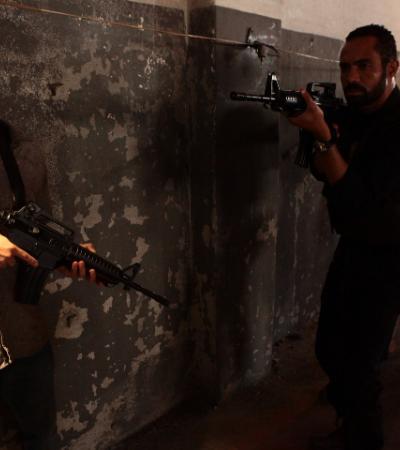 'A Divisão' recria série de sequestros no Rio e tenta fugir de dinâmica 'mocinho x bandido'