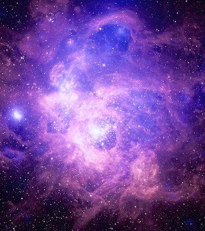 Estas lindas imagens da Via Láctea divulgadas pela NASA vão te deixar de queixo caído