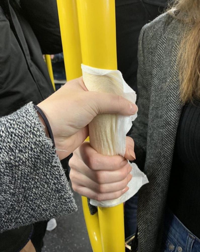criaturas do metrô 2