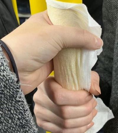 Perfil do Instagram une as 'criaturas' mais diferentonas do metrô