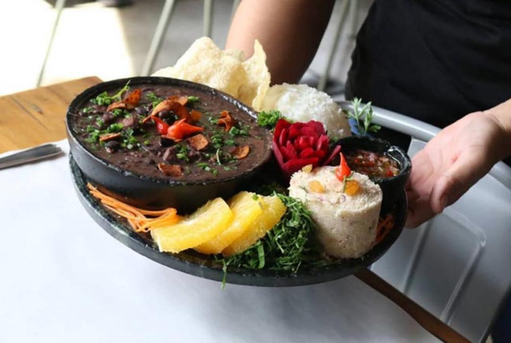 culinária brasileira vegana 2