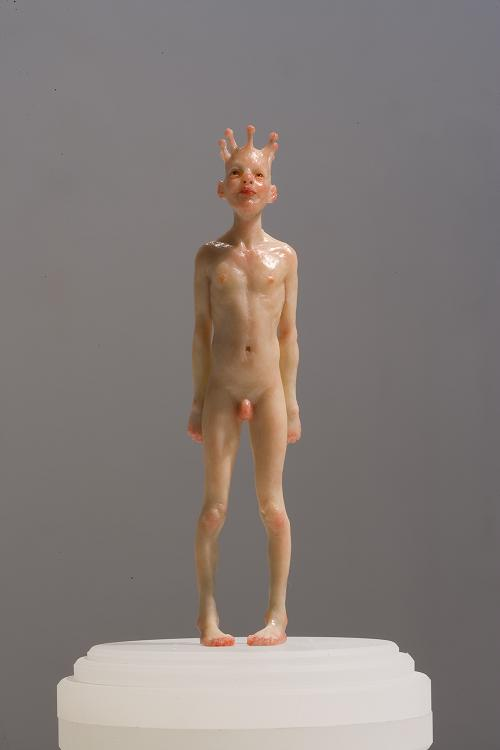 esculturas Dongwook Lee 13