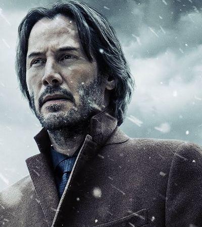 6 motivos pelos quais Keanu Reeves é um serumaninho maravilhoso