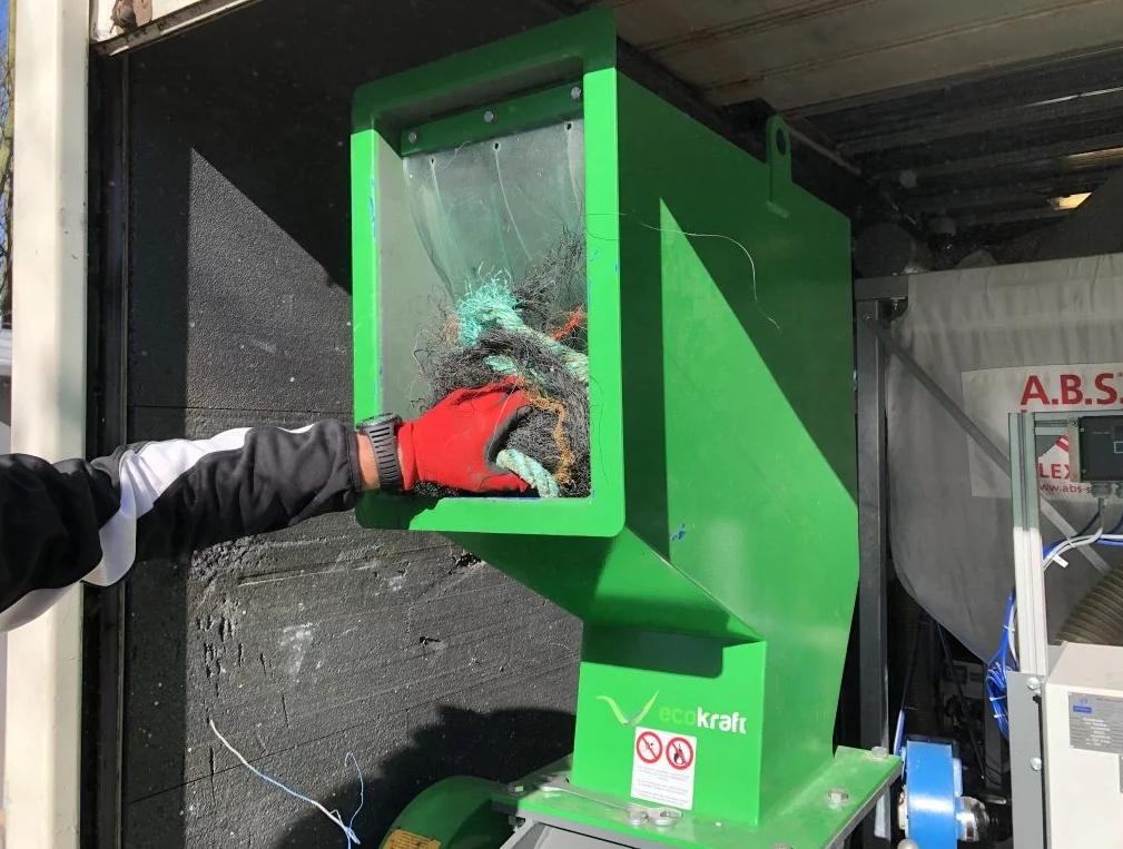 lixo marinho combustível 3