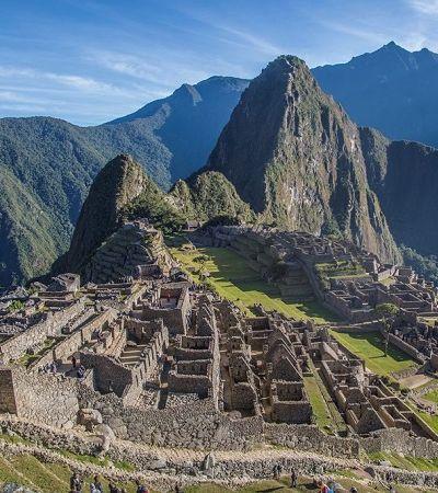 Saiba como viajar para o Machu Picchu com passagem grátis