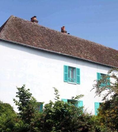 A antiga casa de Claude Monet agora pode ser alugada no Airbnb