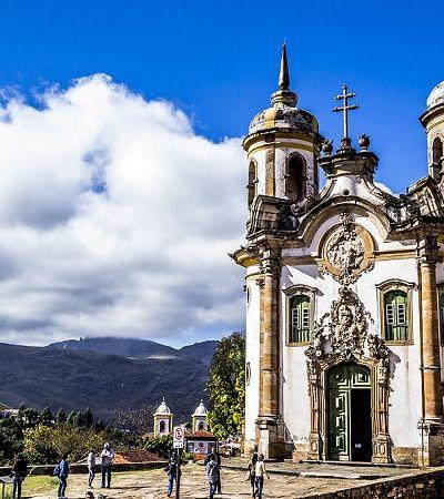 Minas Gerais é eleito melhor destino turístico de natureza do Brasil
