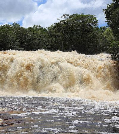 Presidente Figueiredo: cachoeiras, cavernas e sabores amazônicos pertinho de Manaus