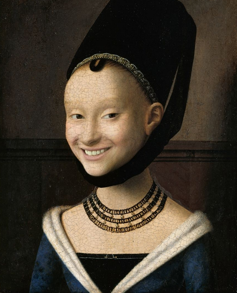 quadros sorridentes 13