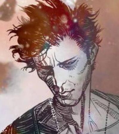 Sandman, clássico absoluto de Neil Gaiman, vai virar série na Netflix