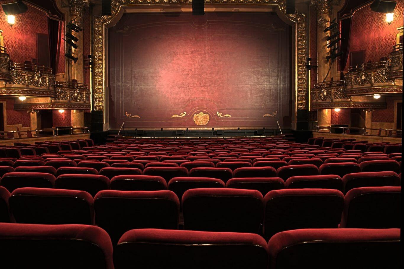 stonehenge cinema 3