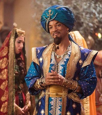 Disney divulga cena deletada e música inédita de 'Aladdin' live-action; assista