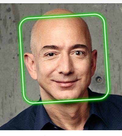 Sistema de reconhecimento facial da Amazon pode detectar medo