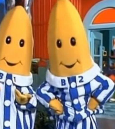 'Bananas de Pijamas' eram interpretados por casal LGBT: 'Era B1 e meu namorado era o B2'
