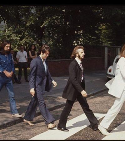 Nos 50 anos de clássico dos Beatles, Abbey Road vira definição de 'perrengue chique'