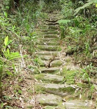 Muito antes do descobrimento, trilha conectava litoral de SP ao Império Inca no Peru