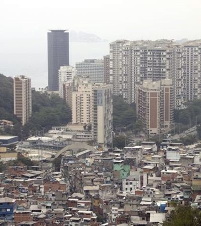 Desigualdade bate recorde no Brasil, aponta novo estudo da FGV