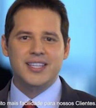 Após faturar R$ 7 milhões com banco, Dony de Nuccio pede demissão da Globo