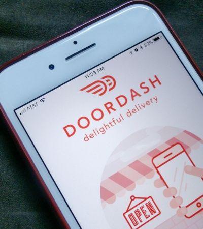 Empresa de delivery compra startup de veículos autônomos e de direção remota
