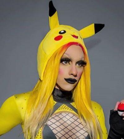 Filho de candidato à presidência da Argentina é drag queen e cosplayer conhecido na cena portenha