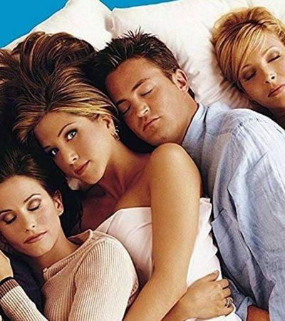 'Friends' ganha exposição em SP com objetos e cenários da série
