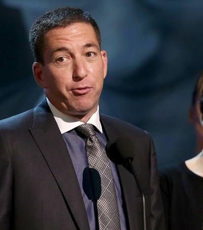 Âncora da Fox News apoiador de Trump defende Glenn Greenwald: 'Precisamos dele'