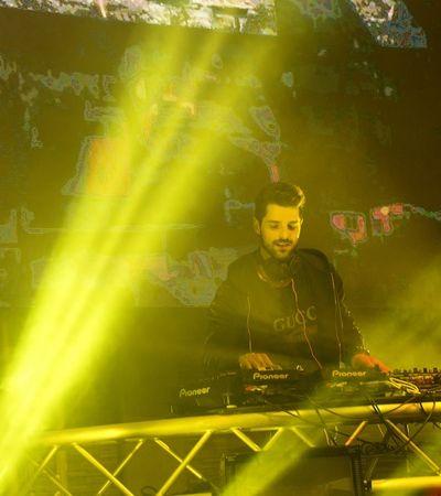 DJ Alok revela que já sofreu com depressão e publica desabafo