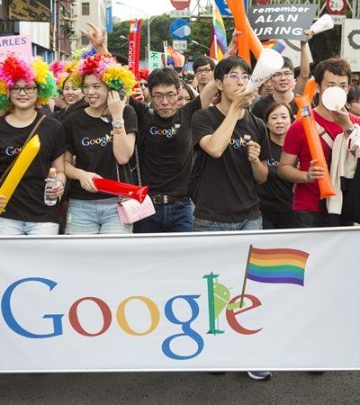 Google muda algoritmo para palavra 'lésbica' não ser sinônimo de pornografia
