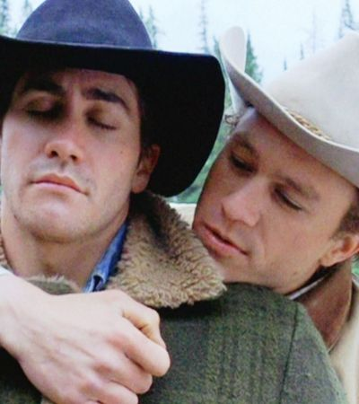 Heath Ledger não permitia homofobia no set de 'Brokeback Mountain', revela Jake Gyllenhaal