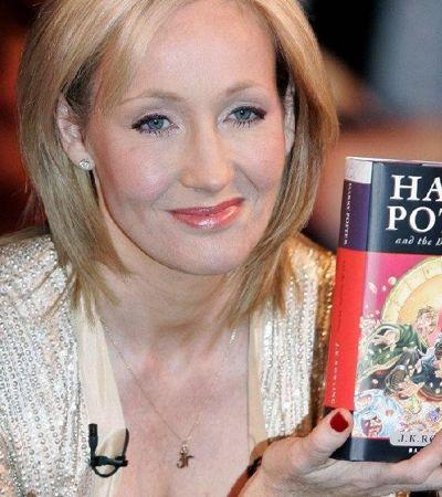 J. K. Rowling deixa de ser bilionária. O motivo: As enormes doações à caridade