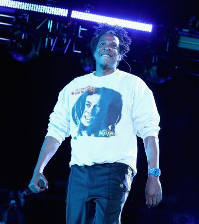 Após criticar liga por racismo, Jay-Z vira estrategista de entretenimento da NFL
