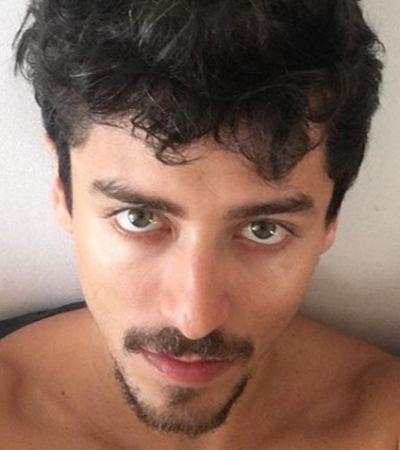 Jesuíta Barbosa se assume para apoiar LGBTs, mas 'a ideia de me colocar como viado ou hétero é limitadora'