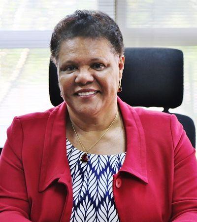 500 e tantos anos depois Brasil tem primeira reitora negra em universidade federal